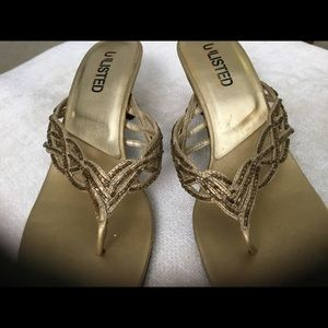 Unlisted Kenneth Cole Production Shoes